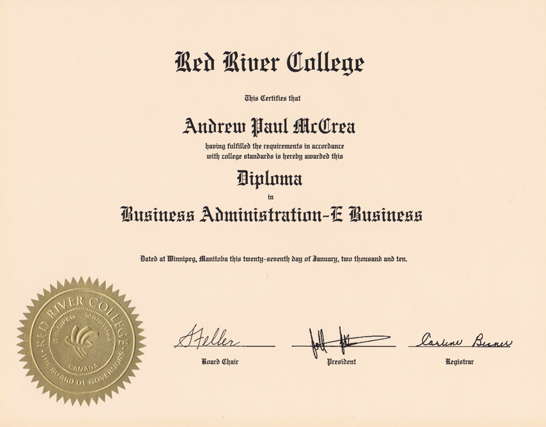 Accounting business major college